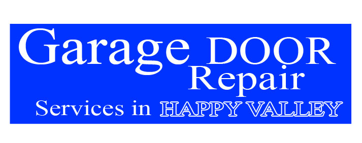 Garage Door Repair Happy Valley,OR